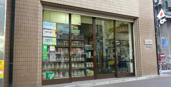 京都三条会商店街|美研工業