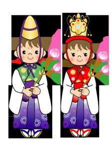 壬生寺の花まつり|花祭り|京都三条会商店街の周辺情報2
