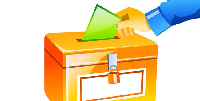 参議院議員選挙|京都市|京都三条会商店街|2016